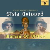 Sista <Sister> Beloved - Woman Of Virtue (Jah Shaka Music) CD
